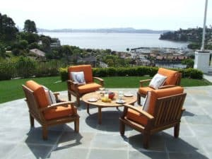 Allen and Roth Patio Furniture: Gatewood furniture set