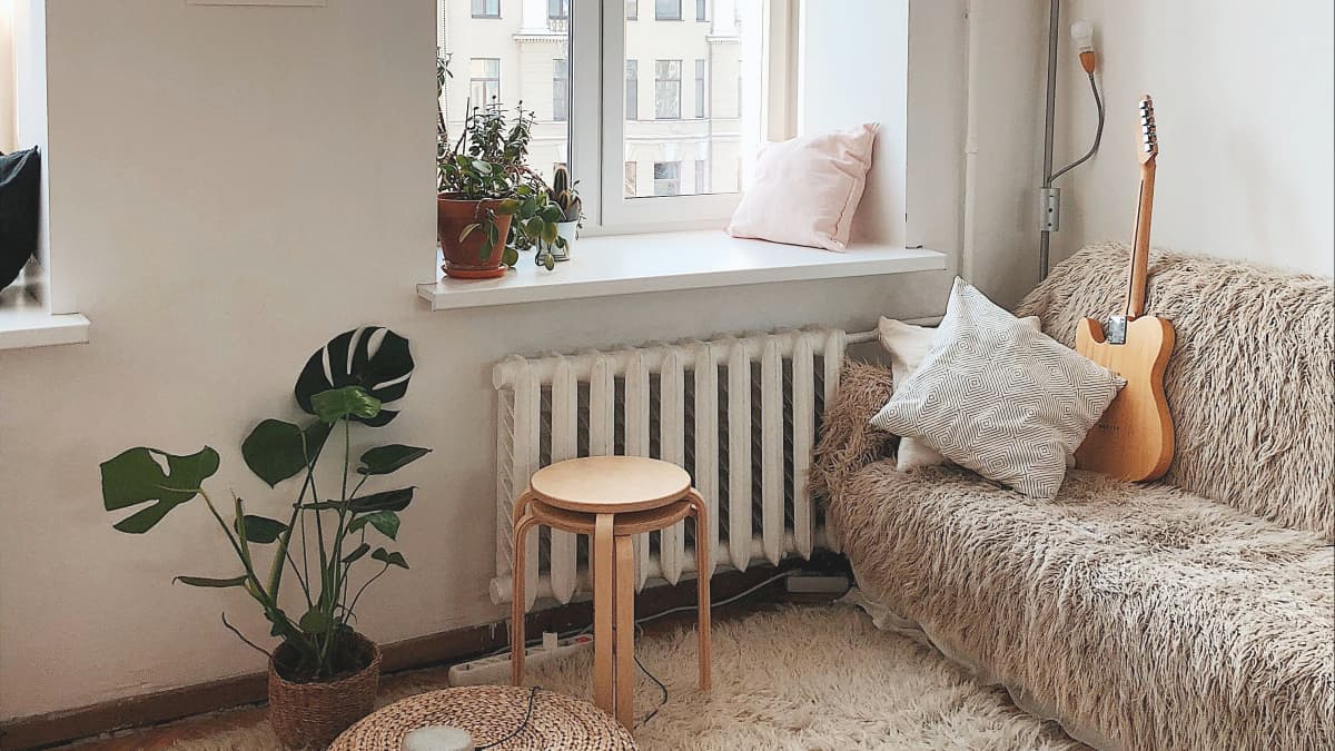 Home Decor Inspired by NYC