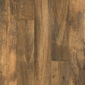 Allen and Roth Embossed Wood Plank Laminate Flooring
